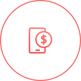 Choose a convenient payment method and prepayment amount. The contractor does not receive funds immediately; the prepayment is stored in the system. The money is transferred to the author after he sends the finished task.